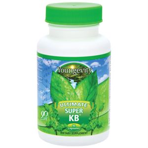Picture of Ultimate Super KB™ - 90 capsules